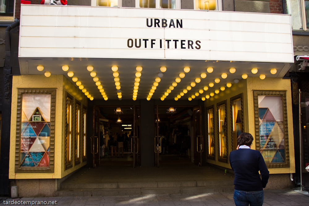 urban outfitters sverige