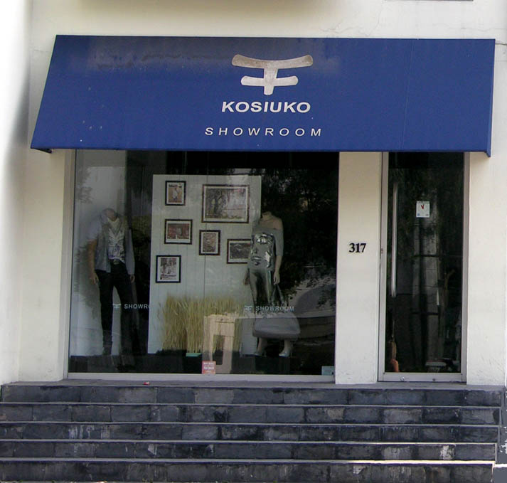 KOSIUKO